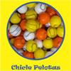 Chicle Bolita Balón