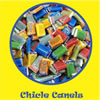 Chicle Canels a Granel